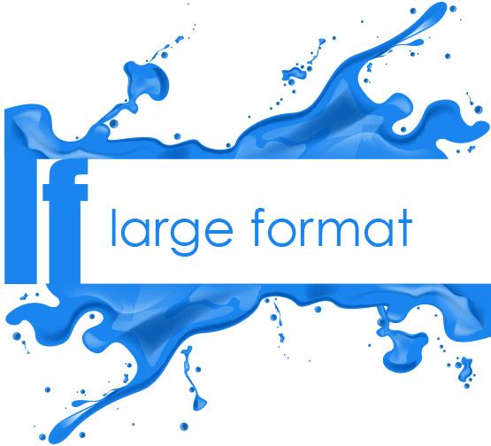 Large Format Printing Creative Digital Printing